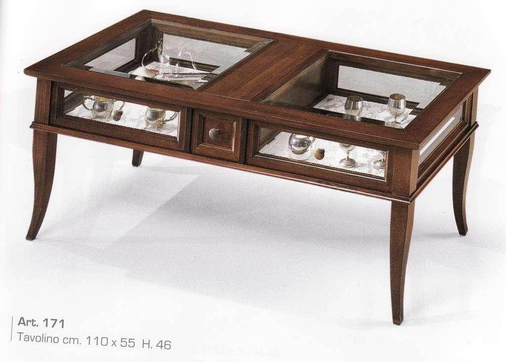Tavolino da salotto (tavolino, salotto, legno) - Social Shopping su ...