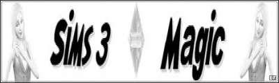 Sims3 Magic