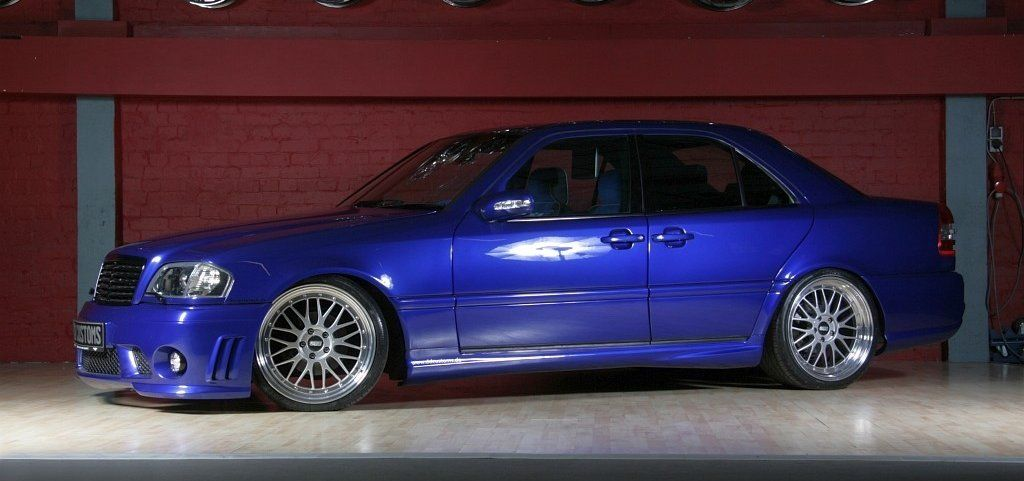 Mercedes benz w202 suicide doors only cars and cars for Mercedes benz suicide doors