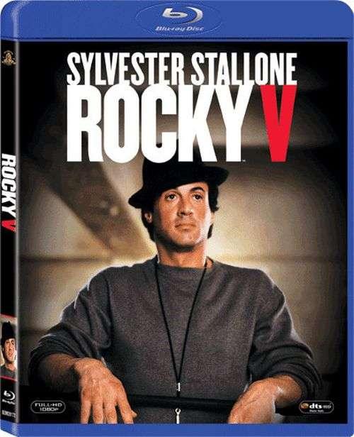 Re: Rocky V (1990)