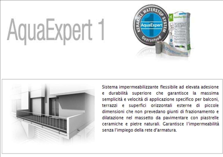 Best Kerakoll Impermeabilizzazione Terrazzi Images - Amazing Design ...