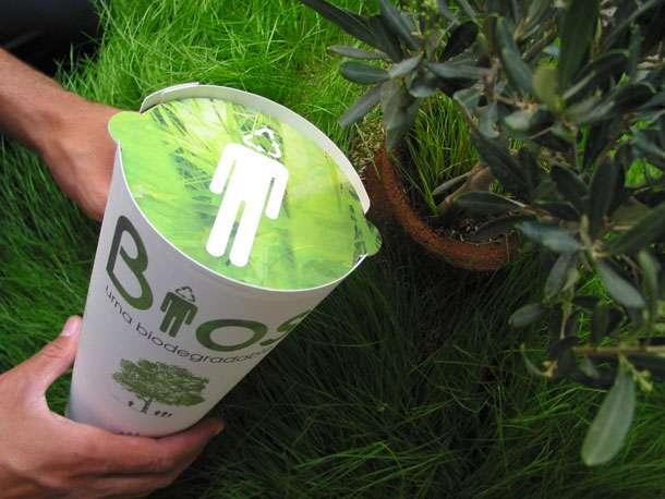 02urnabios - Urna Bios conviértete en un árbol después de morir